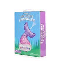 Marina the Mermaid Tail Sprinkler