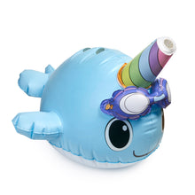 Wally the Narwhal Sprinkler