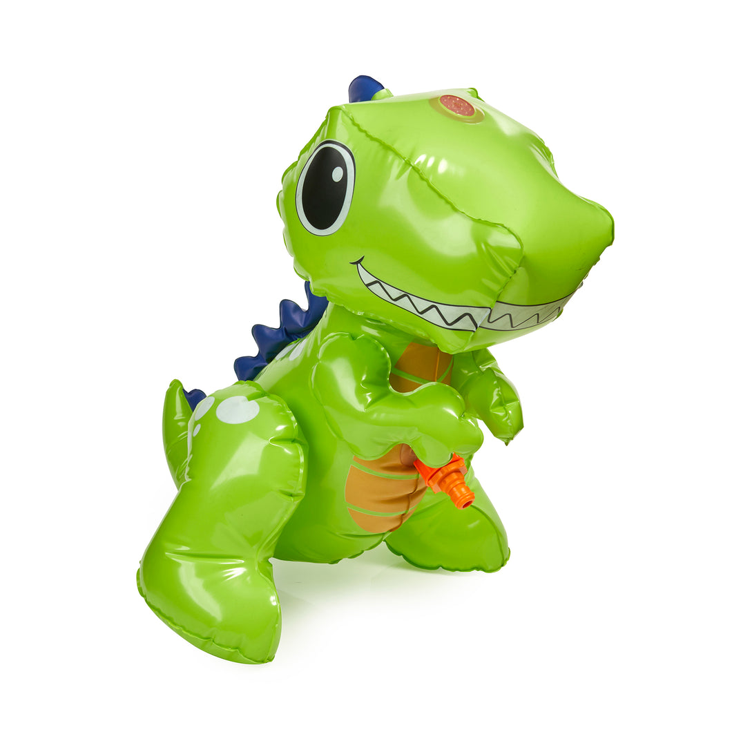 Rex the T Rex Sprinkler