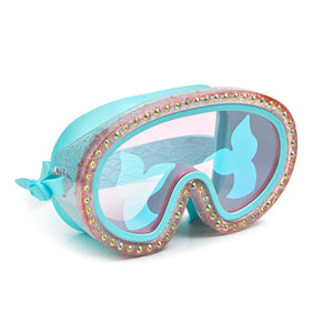 Blue Sushi Sea Mask