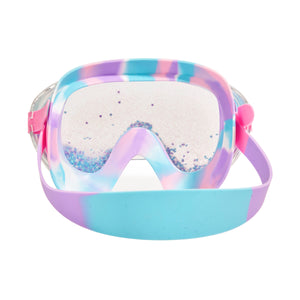 Brilliant Blue Float-N-Away Mask