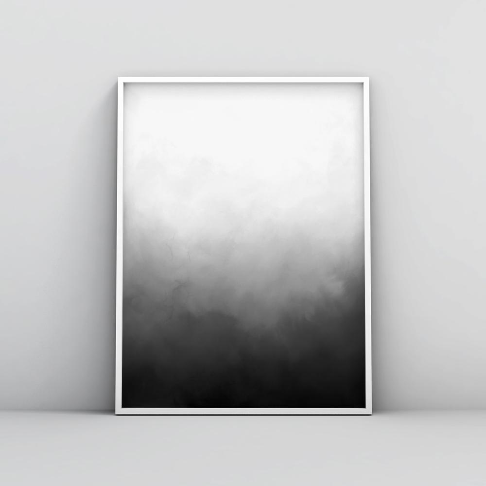 Minimalistic Black and White Painting Wall Art Poster Paintings - Timiko Studio. Minimalistic Black and White Painting Wall Art Poster Paintings - Timiko ... & Minimalistic Black and White Painting Wall Art Poster u2013 Timiko Studio