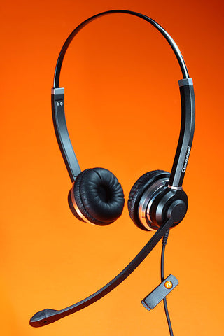 1010 Pro| NC Active Noise Canceling Headset