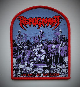 Repugnant - Epitome of Darkness - Patch