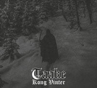 Taake - Kong Vinter - Digi CD