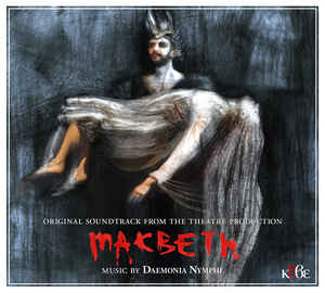 Daemonia Nymphe - Macbeth - CD