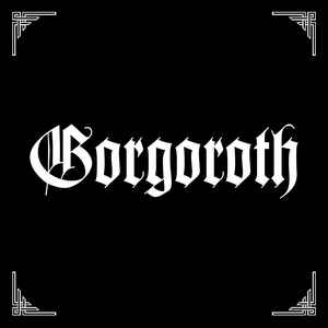 Gorgoroth - Pentagram - CD