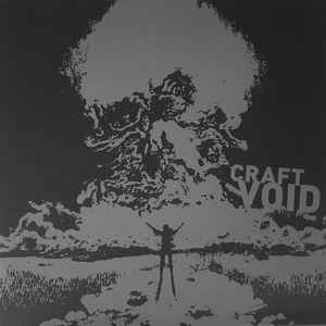 Craft - Void- 2xLP (crystal clear!)