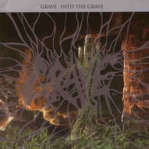 Grave - Into the grave + Tremendous pain - CD (Icarus)