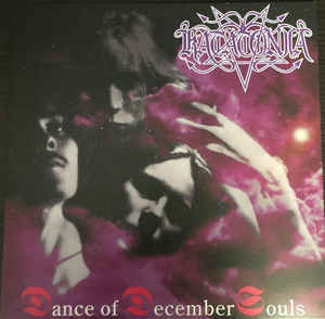 Katatonia - Dance Of December Souls - LP