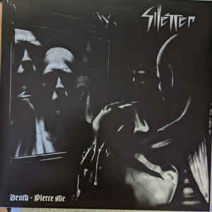 Silencer - Death - Pierce Me - Digi CD