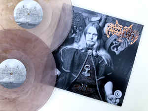 Enslaved - Eld - 2xLP (Clear Brown)