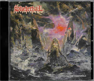 Skelethal - Unveiling The Threshold - CD