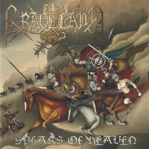 Graveland - Spears of Heaven - CD