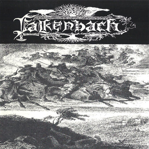 Falkenbach - ...En Their Medh Riki Fara... - CD