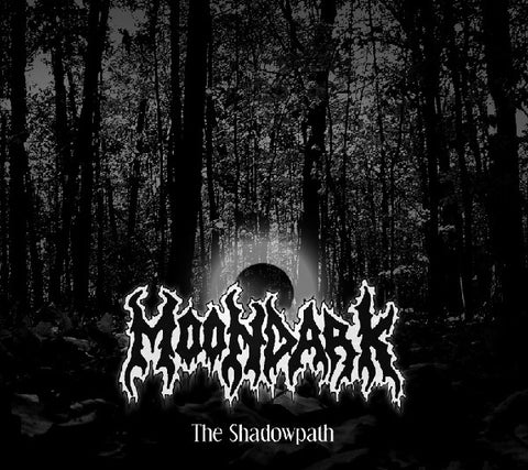 Moondark - The Shadowpath - Digi CD