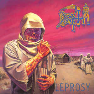 Death - Leprosy - CD (Icarus)