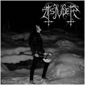 Tsjuder - Demonic Possession - CD