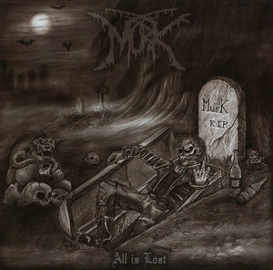 Murk - All Is Löst - CD