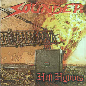 Sounder - Hell Hymns - CD