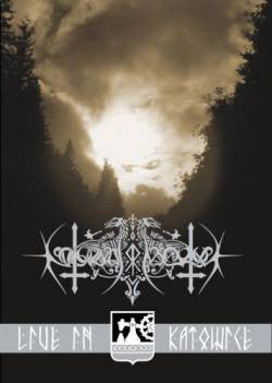 Nokturnal Mortum - Live in Katowice - DVD