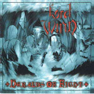 Lord Wind - Heralds of Fight - CD