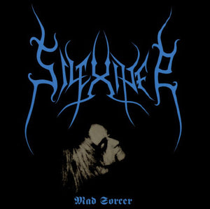 Silexater - Mad Sorcer - CD