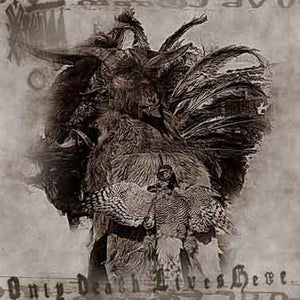 Orenda - Only Death Lives Here - CD