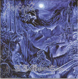 Emperor - In the nightside eclipse - CD (Icaraus)