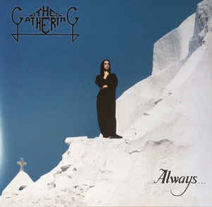 The Gathering - Always...  - LP