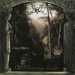 Summoning - Old mornings dawn - CD (Icarus)