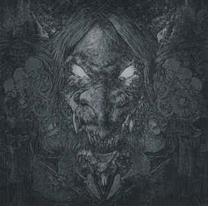 Satanic Warmaster - Fimbulwinter - CD (first Press 2014!)