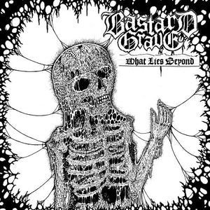 Bastard Grave - What Lies Beyond - CD