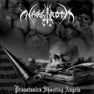 Nargaroth - Prosatanica Shooting Angels - LP
