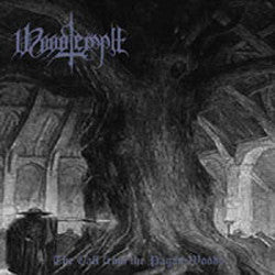 Woodtemple - The Call From The Pagan Woods - CD