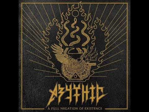 Abythic - A Full Negation Of Existence - Mini CD