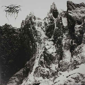 Darkthrone - Total Death - LP