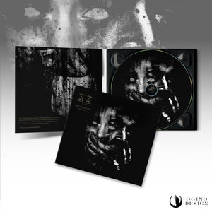 PRE-ORDER Shining - Oppression - Digi CD