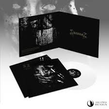 Shining - Oppression - Gatefold LP (white vinyl) + poster