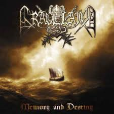 Graveland - Memory and Destiny - CD (re-recorded)