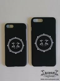 Shining - SG - iPhone case