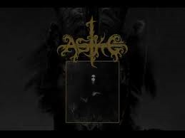 Aske - Forgotten Rites Of Blasphemy - CD