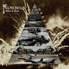 Numinous - Bellum In Terris - CD