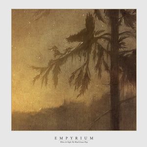 Empyrium - Where At Night The Wood Grouse Plays - Gatefold LP (gold)