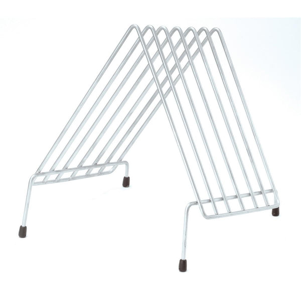 Chopping Board Metal Rack - Uk Catering Equipments
