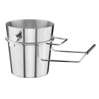 Champagne Bucket With Stand - Uk Catering Equipments