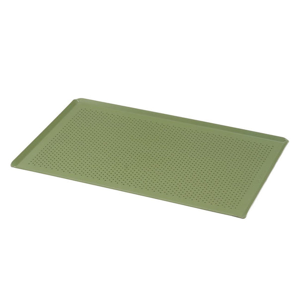 Aluminium Sheet Pan Perforated Non-stick