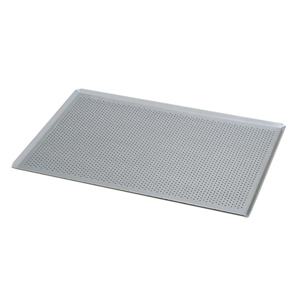 Aluminium Sheet Pan Perforated