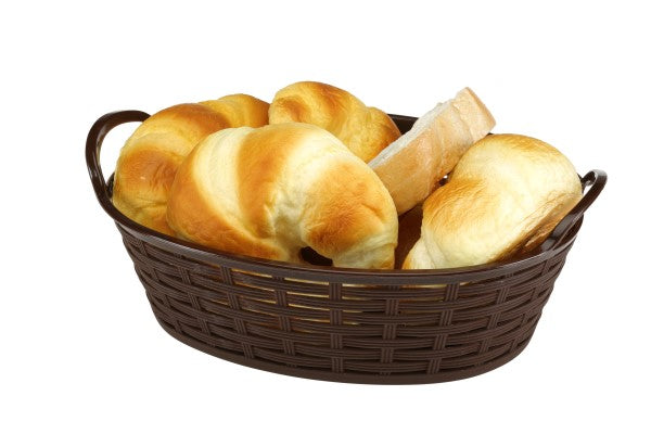 Oval Bread Basket - Uk Catering Equipments