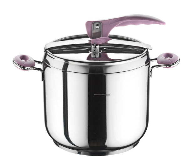 Begonya Pressure Cooker 7Lt - Uk Catering Equipments
